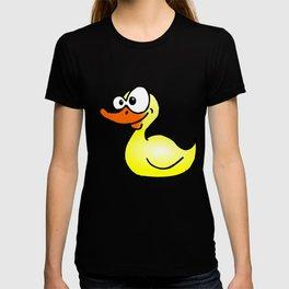 Rubber duck T-shirt