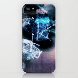Pin It iPhone Case