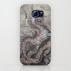 When the Seas Rise Galaxy S7 Slim Case