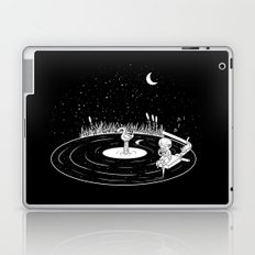 Swan Song Laptop & iPad Skin