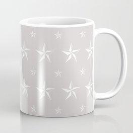 Stella Polaris Light Grey Design Coffee Mug
