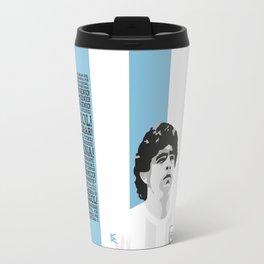 goal of the century Travel Mug