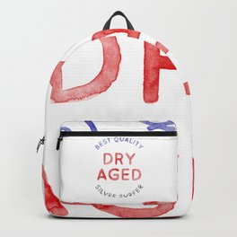 DRY AGED Backpack