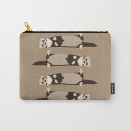 ferrets Carry-All Pouch