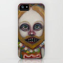 humour iPhone Case