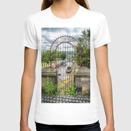 Rusty Gate T-shirt
