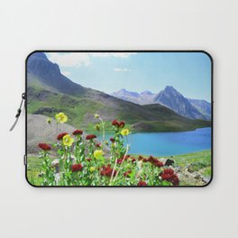 Blue Lakes Laptop Sleeve