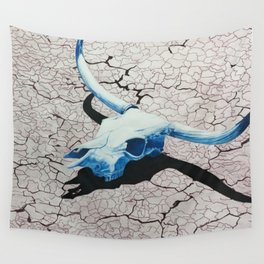 PARCHED Wall Tapestry