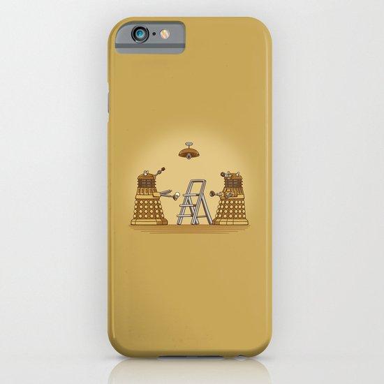 Dalek DIY iPhone & iPod Case