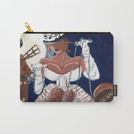 Les marionnettes Carry-All Pouch