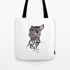 Animal Spirit Tote Bag