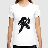 berserk T-shirts featuring Gatsu by the minimalist