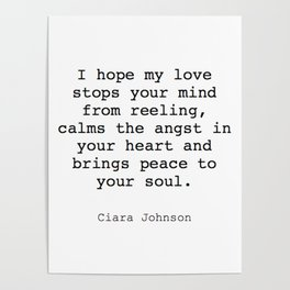 As Love Evolves 38 Poster