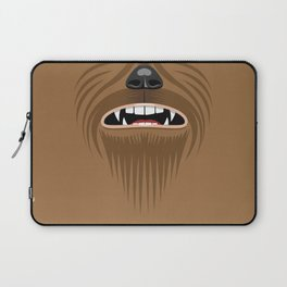 Chewbacca - Starwars Laptop Sleeve