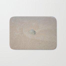 gelly fish Bath Mat