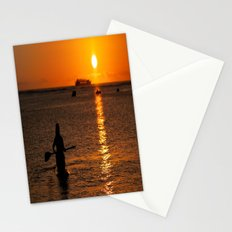 We only part to meet again Stationery Cards