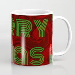 Merry Xmas 4 Coffee Mug