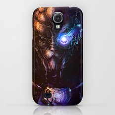 I'm in the middle of some calibrations Galaxy S4 Slim Case