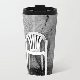 plastic overture (Padua) Travel Mug