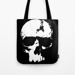 Kranky Karl Tote Bag