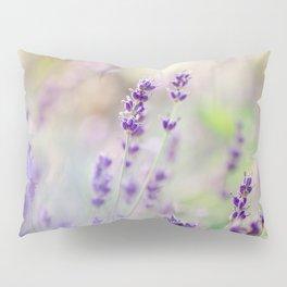 Lavender Loveliness Pillow Sham