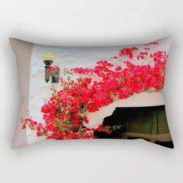 In Trim Shape Rectangular Pillow