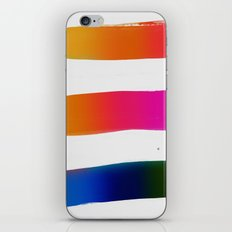 UNTITLED#80 iPhone & iPod Skin