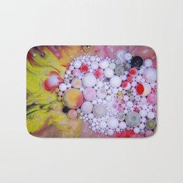 Bubbles-Art - Nebula Bath Mat