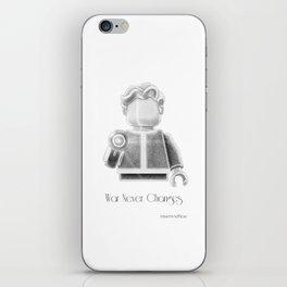The Vault Boy iPhone Skin
