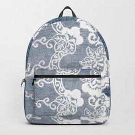 Denim & Lace 2 Backpack