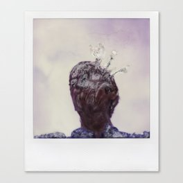Goner Canvas Print