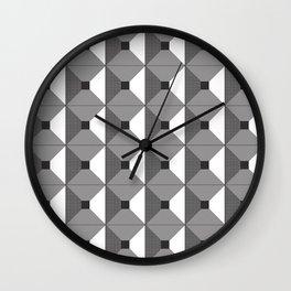 Vault Wall Clock