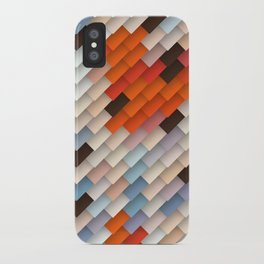 scales & shadows iPhone Case