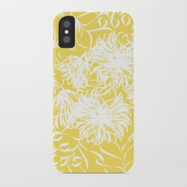 bright breezy iPhone Case