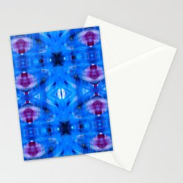 Crystal Core Engine Stationery Cards