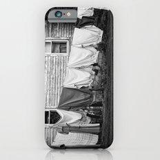 Amish Laundry iPhone 6s Slim Case
