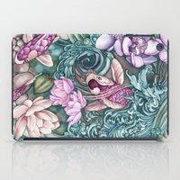 splash iPad Cases featuring Splash by Vikki Salmela