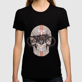 Board Track Racer T-shirt