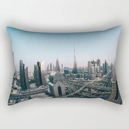 Dubai 32 Rectangular Pillow