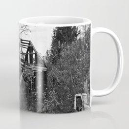 Lost Dreams Coffee Mug