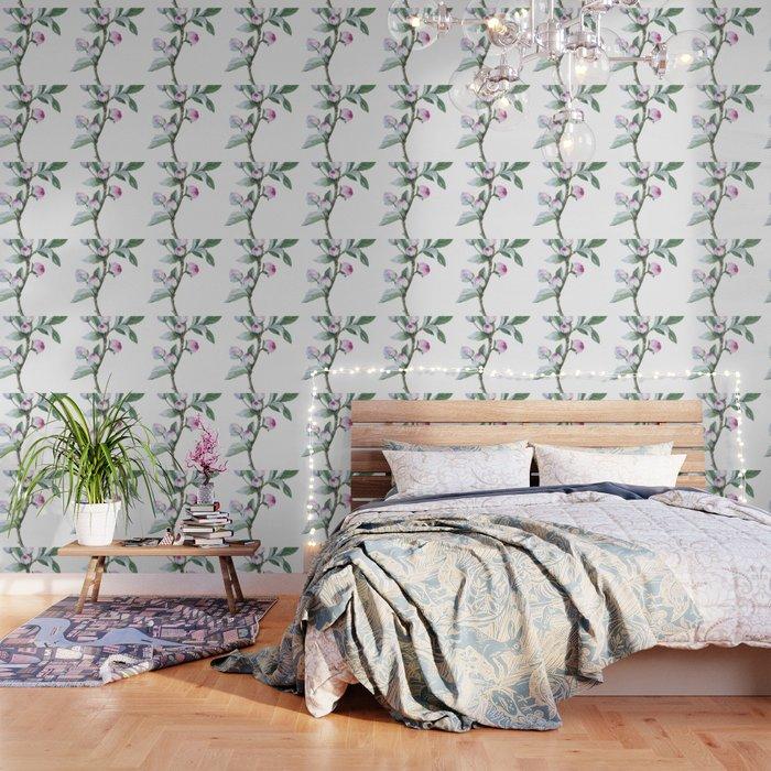 Apple Blossom 02 Wallpaper