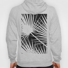 Desaturated Palm Hoody