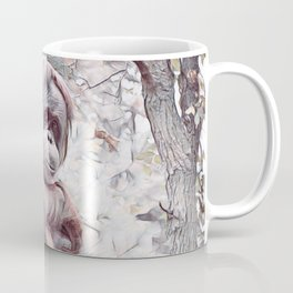 Will Never Know Freedom Coffee Mug