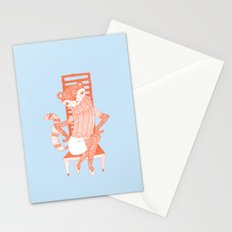 BEAR-CAT Stationery Cards