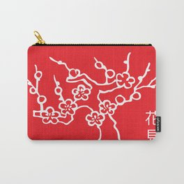 Hanami Carry-All Pouch