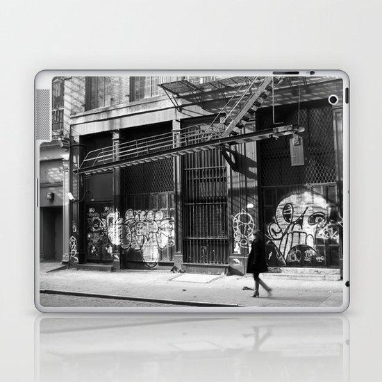 Crosby Street SoHo Laptop & iPad Skin