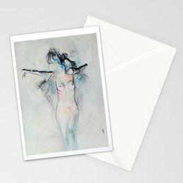 Witches Sabbath Stationery Cards