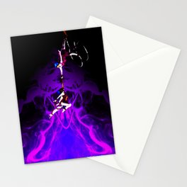 Circus Obscura Stationery Cards