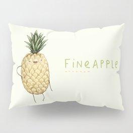 Fineapple Pillow Sham