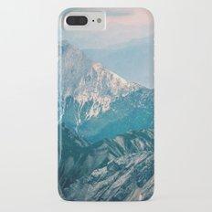 mountain iPhone 7 Plus Slim Case